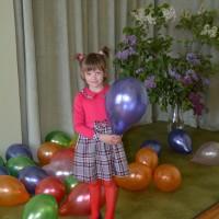 Krustpils novada bērnu svētki 2016