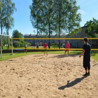 Krustpils novada futbola turnīrs