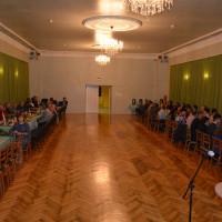 Krustpils novada pašdarbnieku svētki 2016