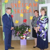 Krustpils novada skolotāju diena 2017