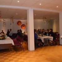 Krustpils novada zemnieku godināšanas vakars