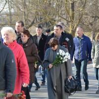 Latviešu leģionāru piemiņas diena 16. martā