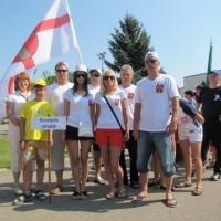 Latvijas pašvaldību sporta diena