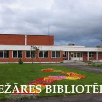 Mežāres bibliotēka