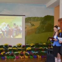 Skolotāju diena Krustpils pamatskolā