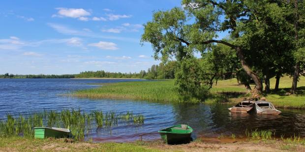Marinzejas ezers