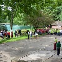Kūku pagasta VII sporta spēles