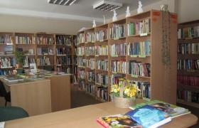 Antūžu bibliotēka