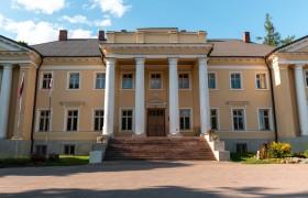 Esiet sveicināti Krustpils novadā!
