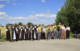 PALDIES par Krustpils novada svētkiem!