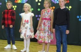 Pateicības diena Mežāres pamatskolā