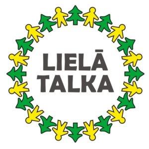 Šī gada Lielā Talka notiks 27.aprīlī