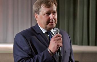 Jānis Ščerbickis noliek deputāta mandātu