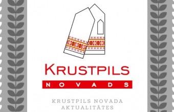 Krustpils novada pašvaldības aktualitātes