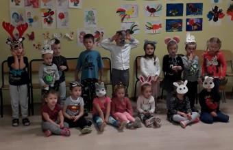 Mārtiņdiena Variešu pirmsskolas grupiņās