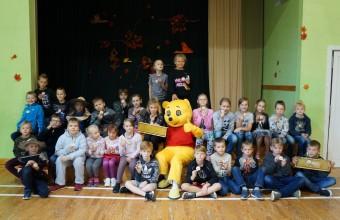 Medus diena Sūnu pamatskolā