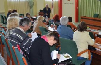 Noticis seminārs par aktualitātēm mājražošanā