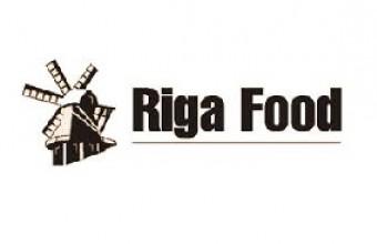 """Pieteikšanās izstādei """"RIGA FOOD 2015"""""""