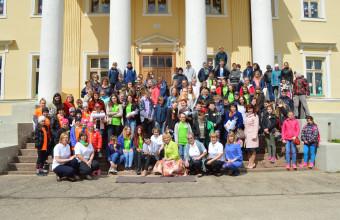 Sadraudzības diena Atašienes vidusskolā