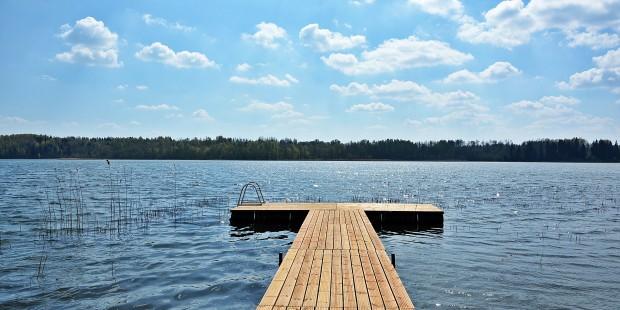 Baļotes ezers